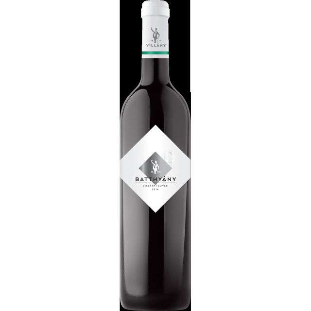 Villányi Cuvée